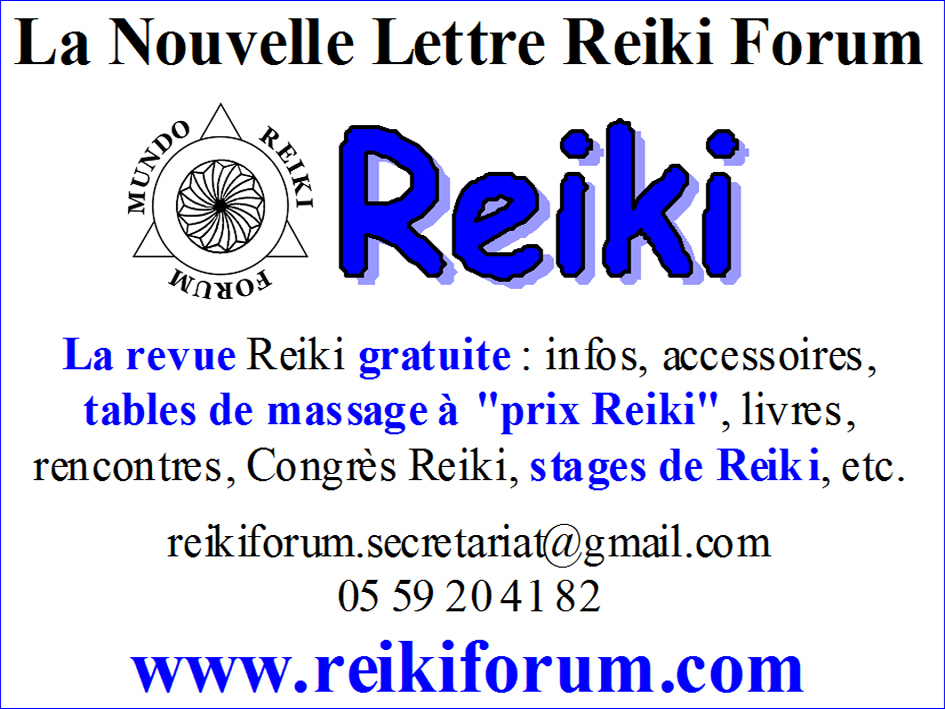 Huittieme-Reiki-Forum