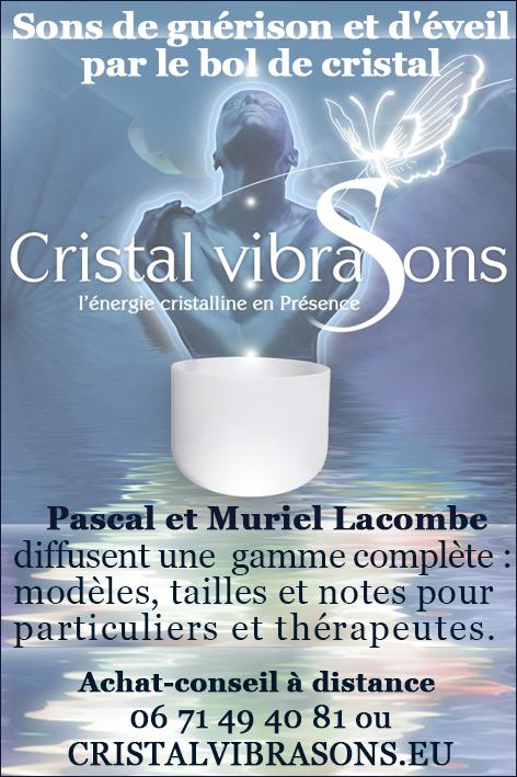 Module CristalvibraSons