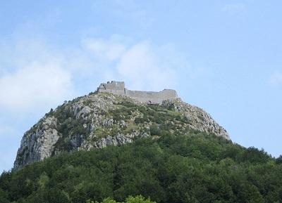 Rocher-de-Montsgur